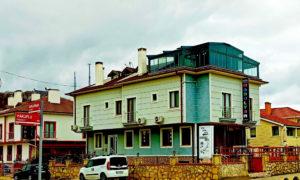 Ağva Manolyam Hotel