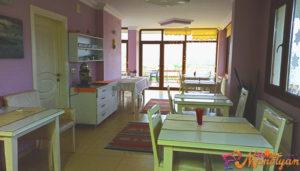 Ağva Manolyam Otel Restaurant
